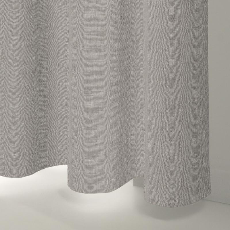 Style Studio Hart Pewter Curtain