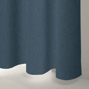 Style Studio Hart Navy Curtain