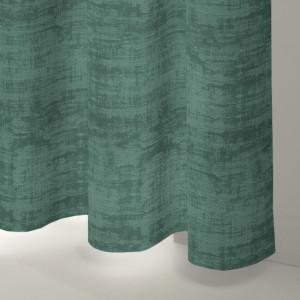 Style Studio Reign Aqua Curtain