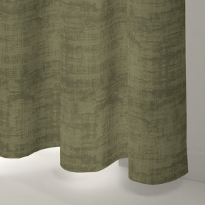 Style Studio Reign Olive Curtain