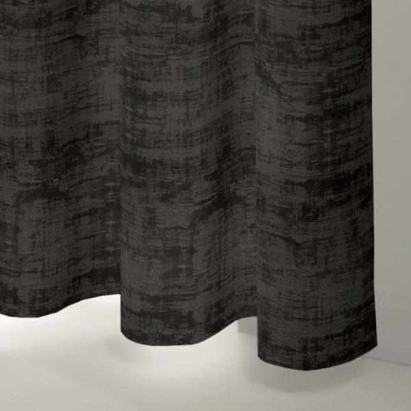Style Studio Reign Slate Curtain