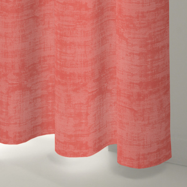 Style Studio Reign Coral Curtain
