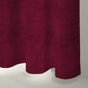Style Studio Reign Berry Curtain