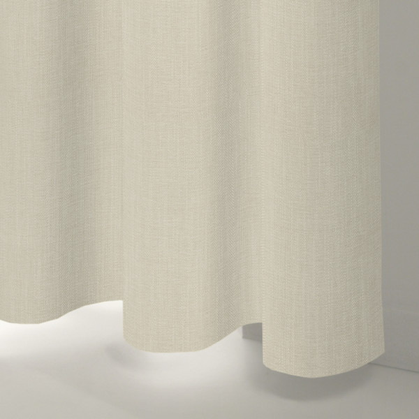 Style Studio Macy Ivory Curtain