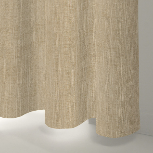 Style Studio Macy Wheat Curtain