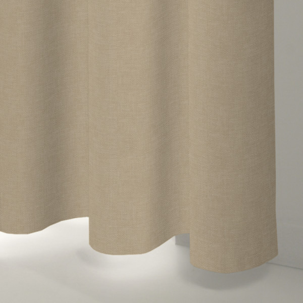 Style Studio Lima Wheat Curtain