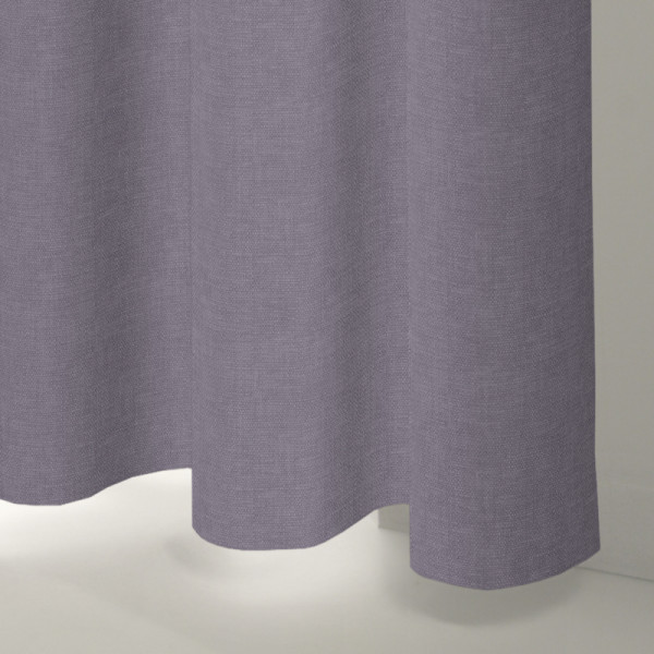 Style Studio Lima Violet Curtain