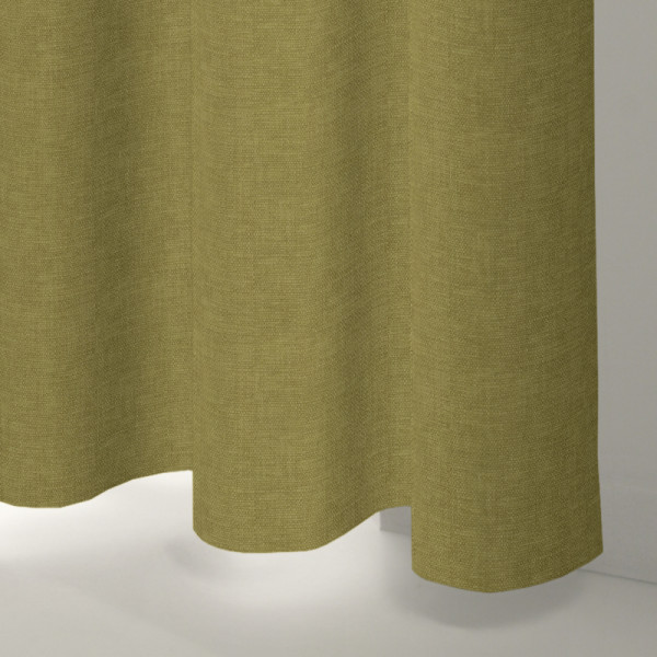 Style Studio Lima Olive Curtain