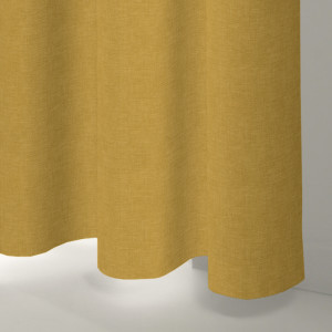 Style Studio Lima Buttercup Curtain
