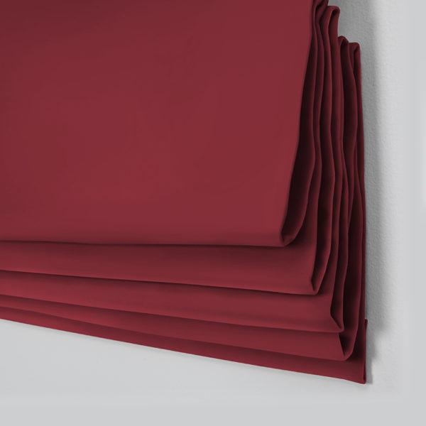 Style Studio Oasis Scarlet Roman Blind
