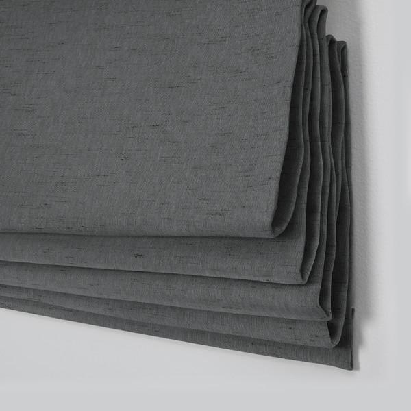 Style Studio Artisan Slate Roman Blind