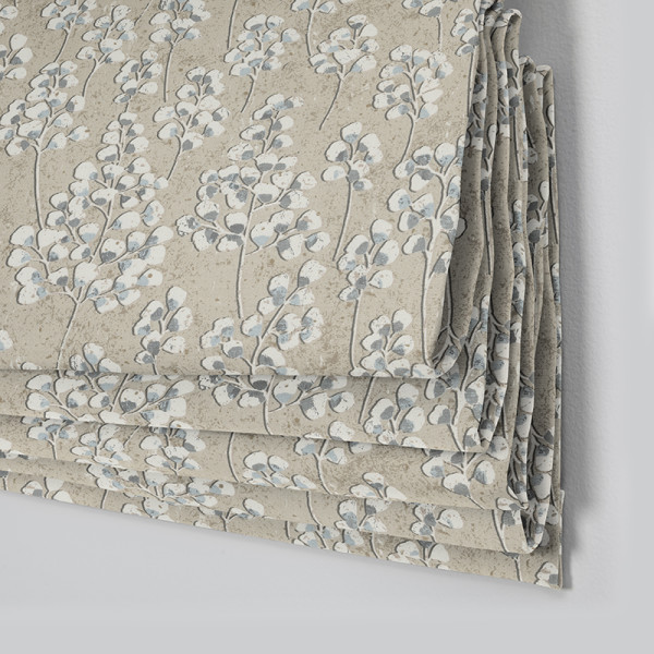 Style Studio Costella Wheat Roman Blind