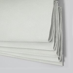 Style Studio Gemini Ivory Roman Blind