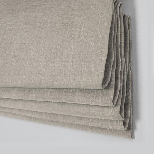 Style Studio Macy Linen Roman Blind