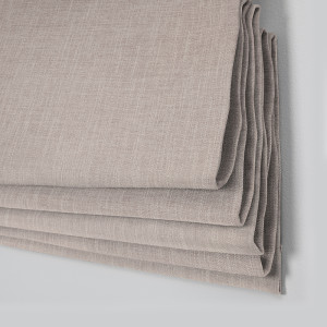 Style Studio Macy Heather Roman Blind