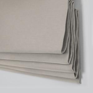 Style Studio Lima Linen Roman Blind
