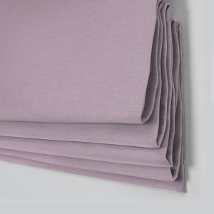 Style Studio Lima Heather Roman Blind