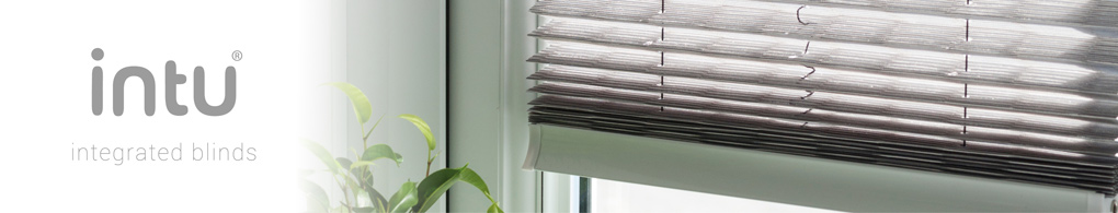 INTU Integrated Blind Systems