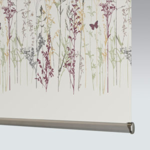 Style Studio Algarve Autumn Roller Blind