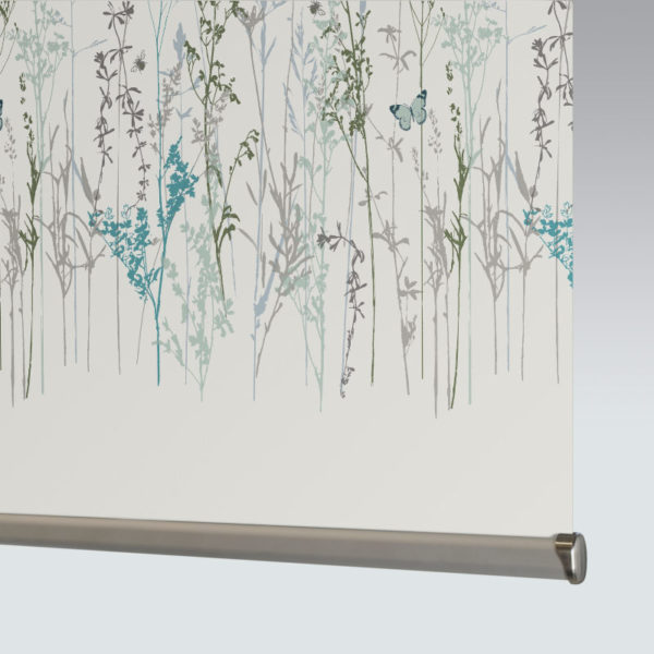 Style Studio Algarve Summer Roller Blind