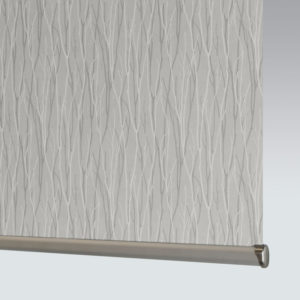 Style Studio Brushwood Grey Roller Blind