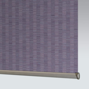 Style Studio Floyd asc Mulberry Roller Blind