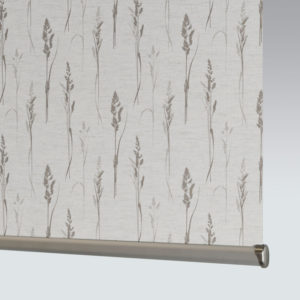 Style Studio Grasses Natural Roller Blind