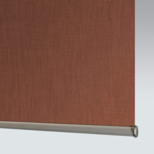 Style Studio Issac Blackout Copper Roller Blind