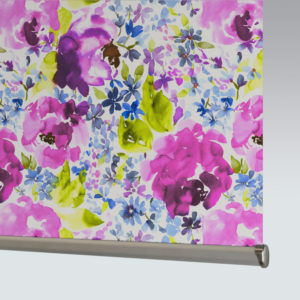 Style Studio Lucia Blackout Bright Roller Blind