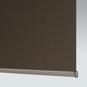 Style Studio Mira Bright Copper Roller Blind