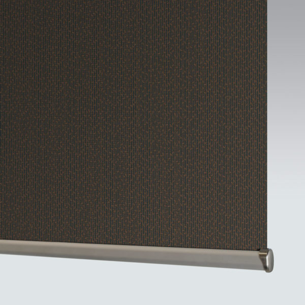 Style Studio Mira Copper Roller Blind