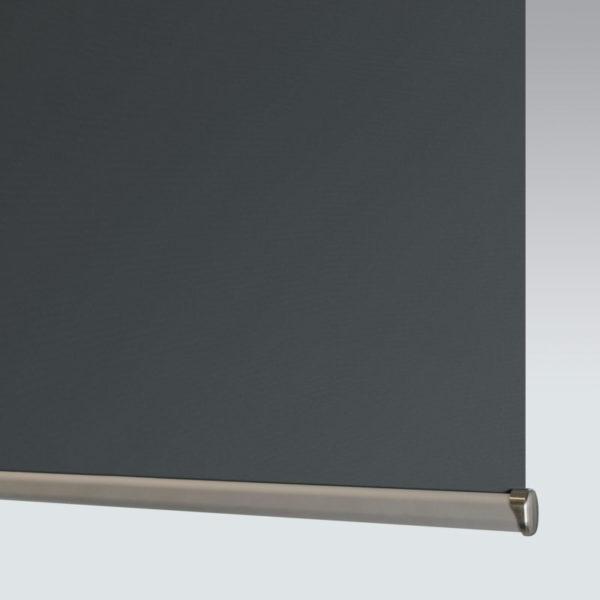 Style Studio Palette Anthracite Roller Blind