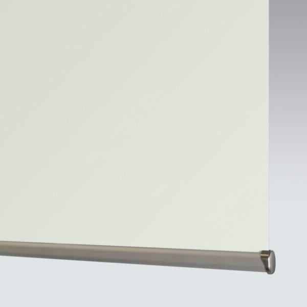 Style Studio Palette Bright White Roller Blind