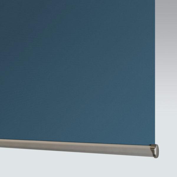 Style Studio Palette Indigo Roller Blind