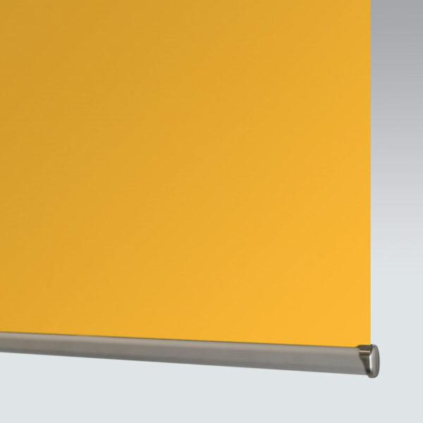 Style Studio Palette Mango Roller Blind