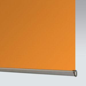 Style Studio Palette Saffron Roller Blind
