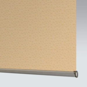 Style Studio Polygon asc Gold Roller Blind