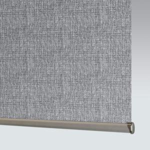Style Studio Sensa Grey Roller Blind