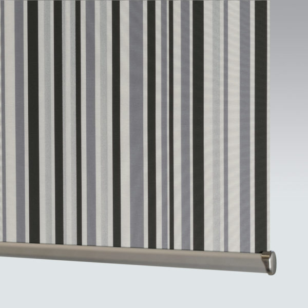 Style Studio Spectrum Silver Roller Blind
