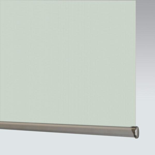 Style Studio Whisper 3% White Pearl Roller Blind