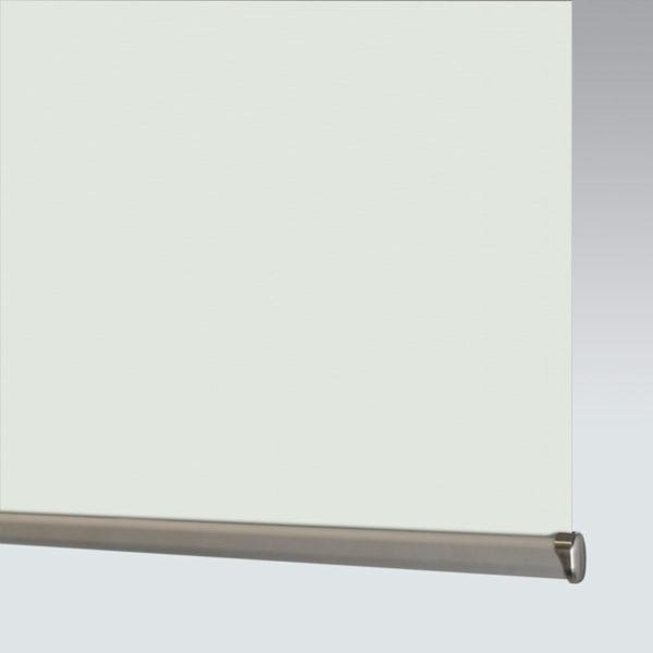 Style Studio Whisper 3% White Roller Blind