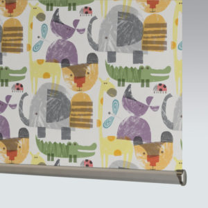 Style Studio Zootime Blackout Daytrip Roller Blind