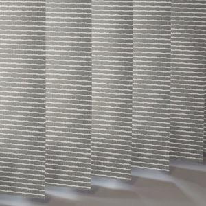 Style Studio Aspen Sand Vertical Blind