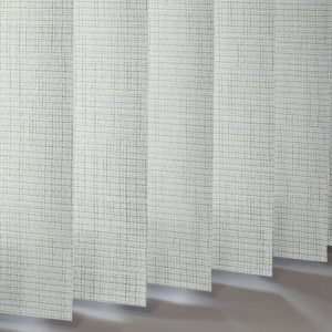 Style Studio Brock Dijon Vertical Blind