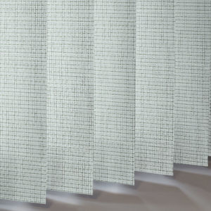 Style Studio Brock Emerald Vertical Blind