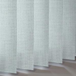 Style Studio Brock Sapphire Vertical Blind