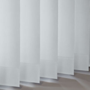 Style Studio Palette Ice Blue Vertical Blind