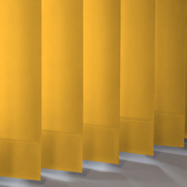 Style Studio Palette Mango Vertical Blind