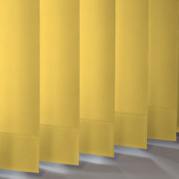 Style Studio Palette Sunshine Vertical Blind