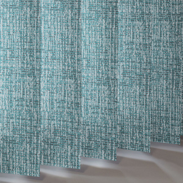 Style Studio Sensa Aqua Vertical Blind